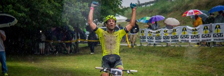 Nicolò Ferrazzo trionfa al 7° Cross Country del Piave!