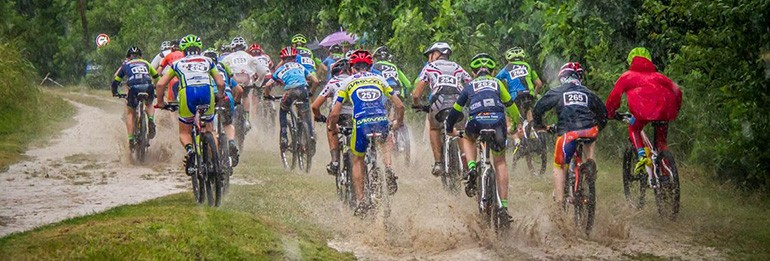 7° Cross Country del Piave: Best of TrevisoMTB