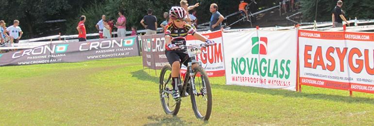 Veneto Cup Kids: successo a Salgareda!