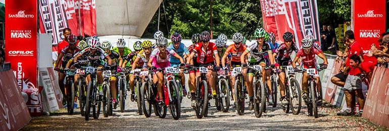 Campionati Italiani XC: Nicola Marson è 18°, Matteo Tagliapietra 36°.