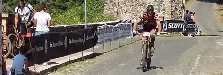 Campionato Italiano Marathon: Giuliano Cancian è 9° di categoria!