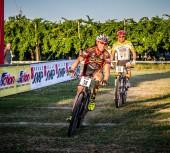 Nicola Marson vince il 4° Cross Country tra le Vigne del Ponte a Faè!
