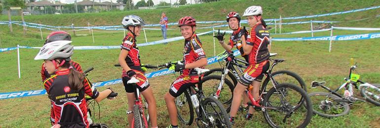 Veneto Cup Kids a Conegliano