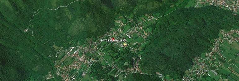 Escursione a Polcenigo Domenica 27 Settembre