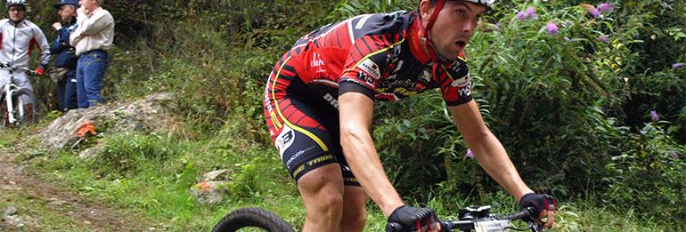 Nicola Marson è 2° all'XC Valbrenta!