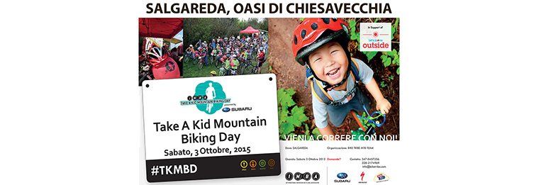 Imba Kids Day 2015: share the Event!