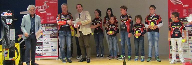 La Veneto Cup premia il Bike Tribe!