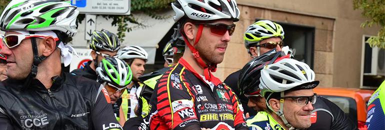 Nicola Marson è Terzo ad Adria!