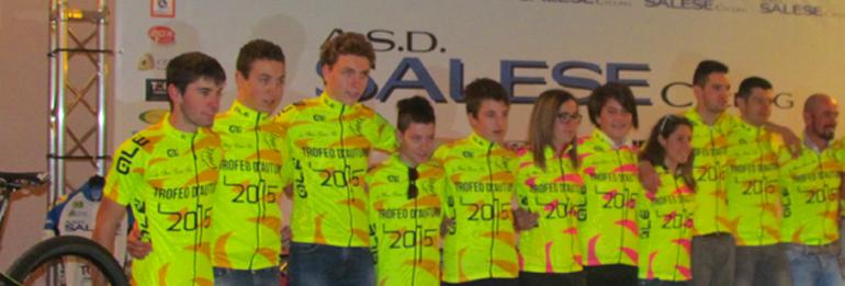 Il Bike Tribe premiato al Trofeo d'Autunno