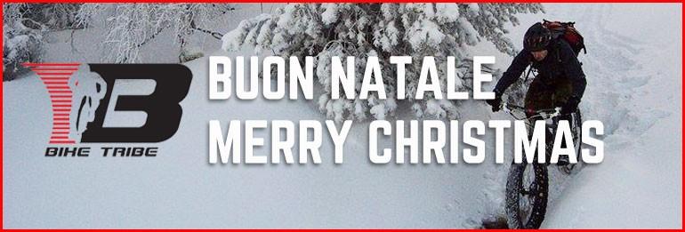 Buon Natale! Merry Christmas!