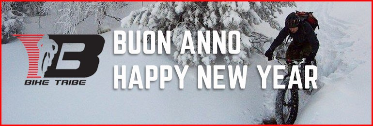 BUON ANNO! HAPPY NEW YEAR!