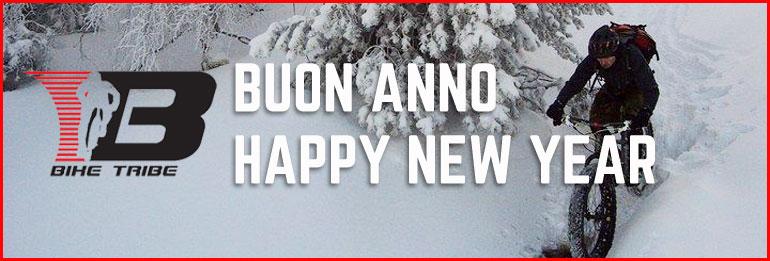 BUON ANNO! HAPPY NEW YEAR!