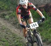 Arianna Tavella sul podio più alto!