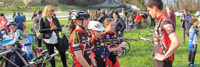 Bike Tribe Academy a San Zenone