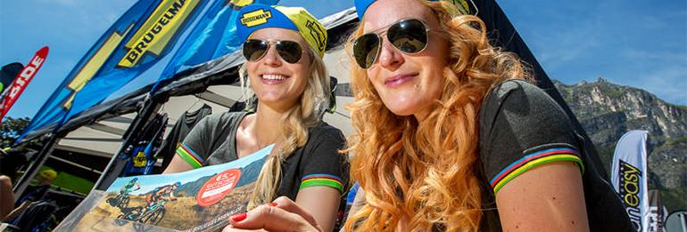 Bike Festival: TREK è partner delle Mtb a pedalata assistita