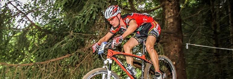Ivan Galante è 2° alla Tiliment Bike!