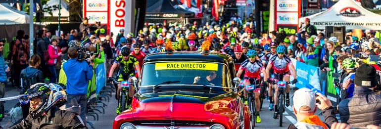 Urs Huber vince la Rocky Mountain Marathon!