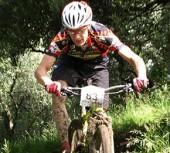 Misquil Bike a Mussolente: Ivan Galante e Thomas Mariutti sfiorano il podio.
