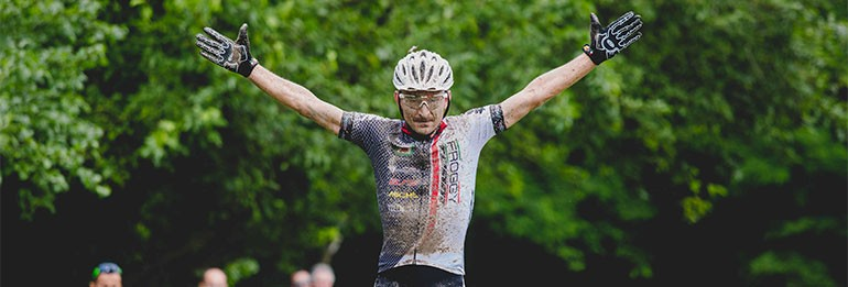 Nicola Dalto vince l'8° Cross Country del Piave!