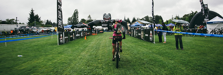 BC Bike Race: la Photogallery!