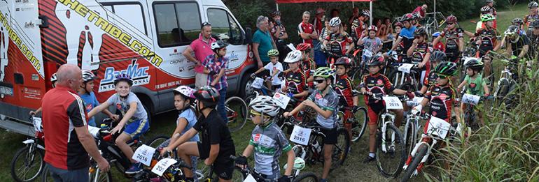 Imba Kids Day Salgareda: on-line la 2° Photogallery!