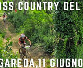 9° Cross Country del Piave: Domenica 11 Giugno 2017