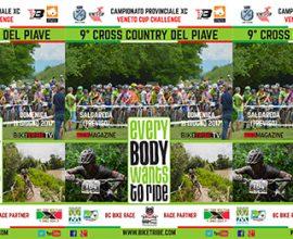 9° Cross Country del Piave: un mese al via!