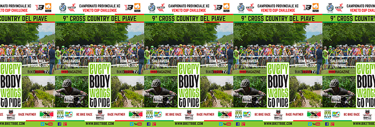 9° Cross Country del Piave: un mese al via!