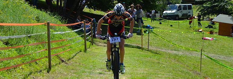 Photogallery Veneto Cup a Santorso (Vicenza)