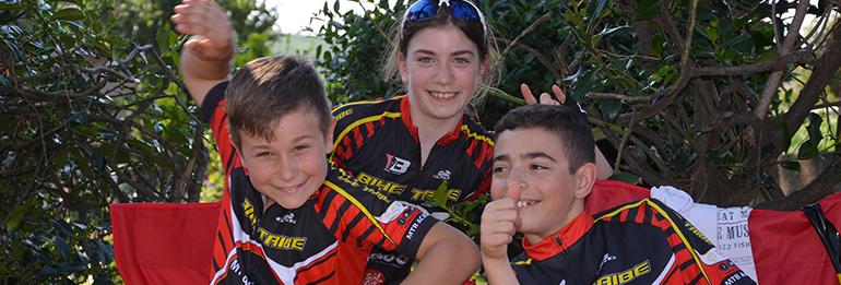 Bike Tribe Academy a Verona