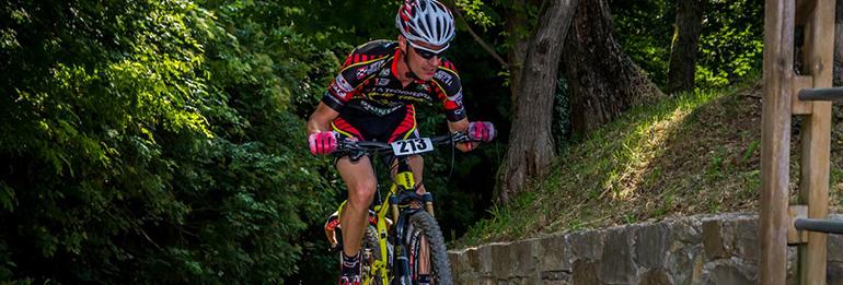 Mont in Bike a Buia: Capoia sul podio!