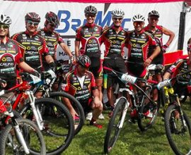 Bike Tribe 2° e 3° in Val Rendena: la vittoria di un grandissimo gruppo!