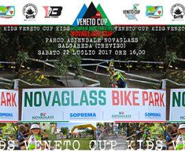 Veneto Cup Kids: Novaglass Cup a Salgareda!