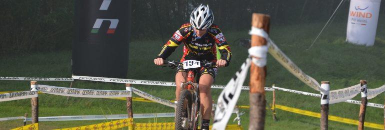 Gloria Carretta vince al Trofeo d'Autunno!