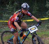 Gloria Carretta vince il Trofeo d'Autunno Esordienti!