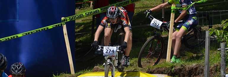 Catia Carretta su Cicliste.eu!