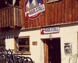 Bike Shop of the Year: RADLSTALL a Bad Bayersoien!