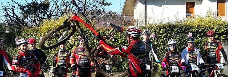 Veneto Cup: esordio del Bike Tribe a Mussolente