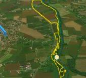 ReLive: on-line il tracciato del 10° Cross Country del Piave!
