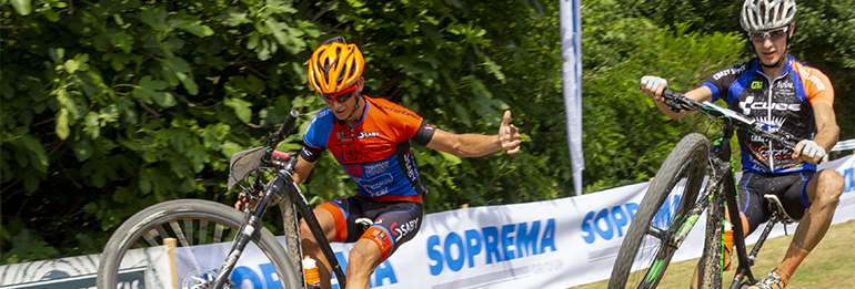 On-line la photogallery n. 6 del 10° Cross Country del Piave.