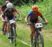 On-line la photogallery n. 3 del 10° Cross Country del Piave.