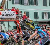Campionati Italiani a Lamosano: che squadra il Bike Tribe!