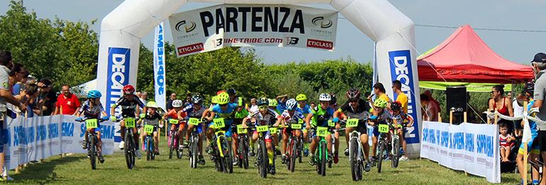 Soprema Cup Kids: photogallery Categoria G2!