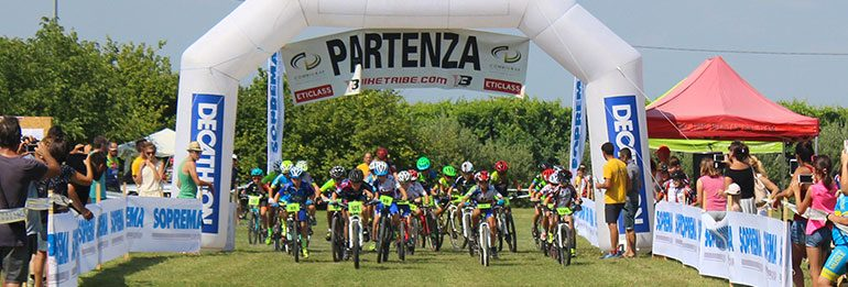 Soprema Cup Kids: photogallery Categoria G3!