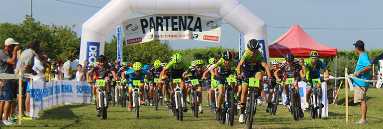 Soprema Cup Kids: photogallery Categoria G6!
