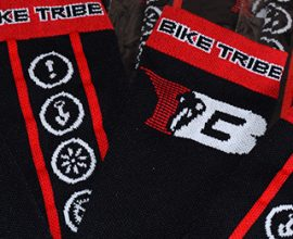 I'm your right, I'm your left: Bike Tribe Mtb Socks Day!