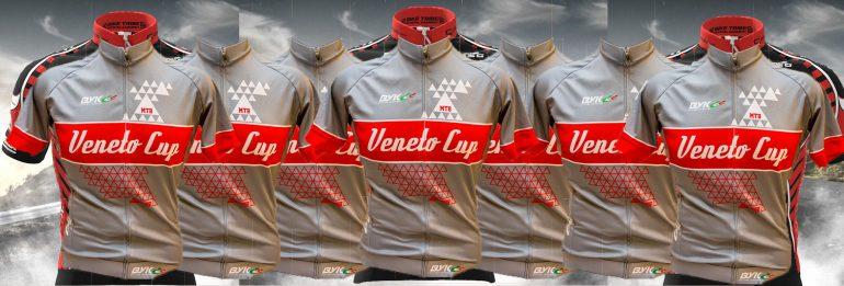 Veneto Cup: il 10 marzo si comincia!