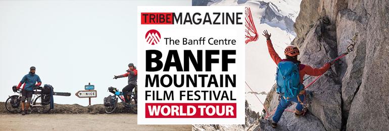 Banff Mountain Film Festival World Tour a Treviso!