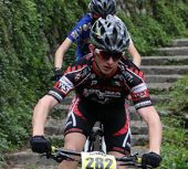 Il Bike Tribe a Montecchio con i ragazzi del Cross Country!