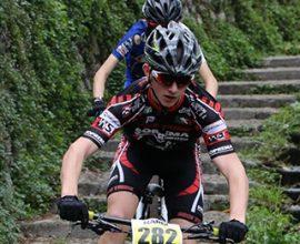 Il Bike Tribe a Montecchio con i ragazzi del Cross Country!